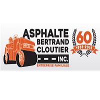 Asphalte B.Cloutier - Promotions & Rabais pour Asphalte Pavage