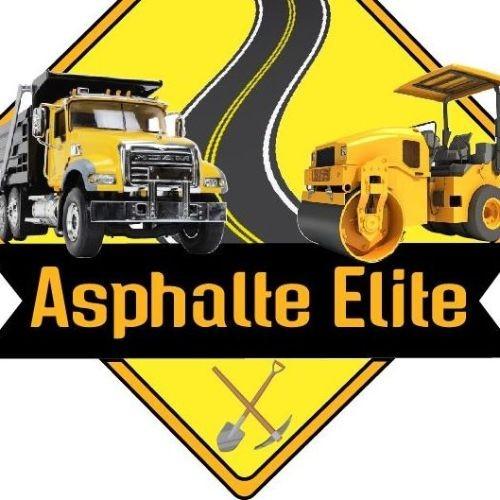Asphalte Élite - Promotions & Rabais pour Asphalte Pavage