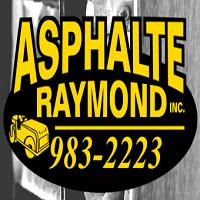 Asphalte Raymond - Promotions & Rabais pour Asphalte Pavage