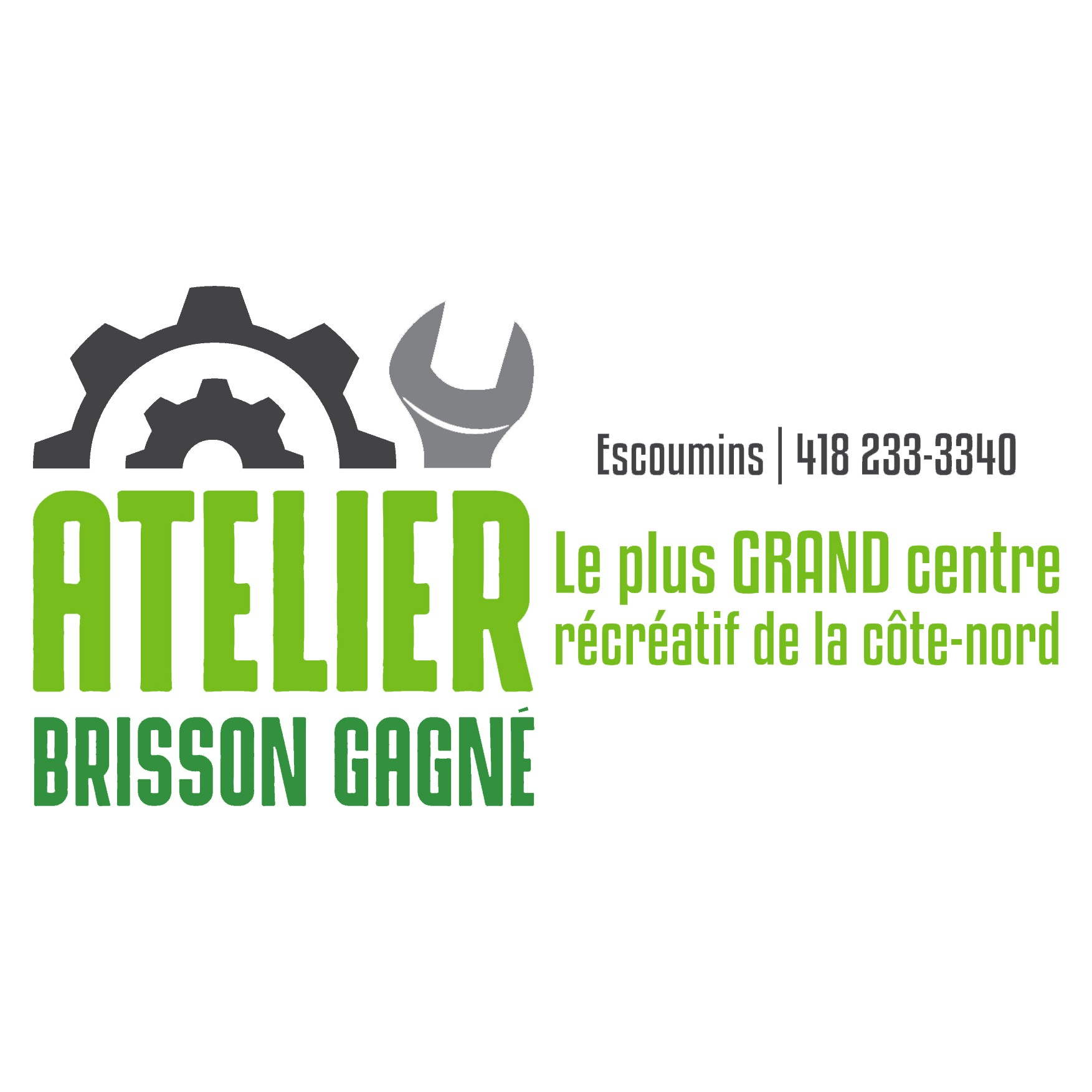 Atelier Brisson Gagné Inc - Promotions & Rabais pour Location D'Outils