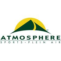 Circulaire Atmosphère Sport Plein Air - Flyer - Catalogue - Bromont
