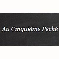 Au Cinquième Péché : Site Web, Localisateur Des Adresses Et Heures D'Ouverture