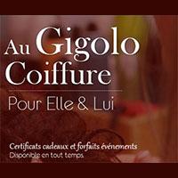 Au Gigolo Coiffure : Site Web, Localisateur Des Adresses Et Heures D'Ouverture