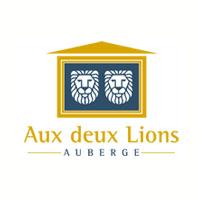 Le Restaurant Auberge Aux Deux Lions - Tourisme & Voyage