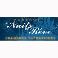 Auberge Aux Nuits De Rêve : Site Web, Localisateur Des Adresses Et Heures D'Ouverture