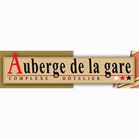 Auberge De La Gare - Promotions & Rabais - Tourisme & Voyage