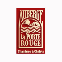 Le Restaurant Auberge La Porte Rouge à Mont-Tremblant