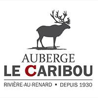 Le Restaurant Auberge Le Caribou à Gaspé