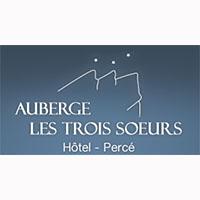 Le Restaurant Auberge Les Trois Soeurs : Site Web, Localisateur Des Adresses Et Heures D'Ouverture