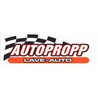 Autopropp Lave-Auto - Promotions & Rabais - Automobile & Véhicules
