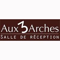 Aux Trois Arches - Promotions & Rabais - Salles Banquets - Réceptions à Estrie