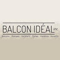 Balcon Idéal - Promotions & Rabais - Portes Et Fenêtres