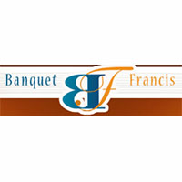 Banquet Francis - Promotions & Rabais - Traiteur