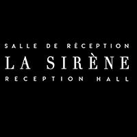 Banquet La Sirène - Promotions & Rabais - Salles Banquets - Réceptions
