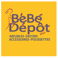 Le Magasin Bébé Dépôt Plus Store - Boutiques Pour Bébé à Montréal