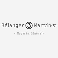 Le Magasin Bélanger & Martins : Site Web, Localisateur Des Adresses Et Heures D'Ouverture