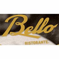 Le Restaurant Bello Ristorante : Site Web, Localisateur Des Adresses Et Heures D'Ouverture