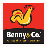 Benny & Co - Promotions & Rabais - Rôtisseries