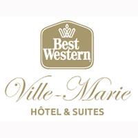 Best Western Ville-Marie : Site Web, Localisateur Des Adresses Et Heures D'Ouverture