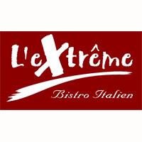Le Restaurant Bistro Italien L'extrême - Restaurants à Québec Capitale Nationale
