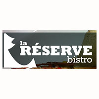 Bistro La Réserve - Promotions & Rabais - Restaurants à Bas-Saint-Laurent