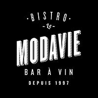 Le Restaurant Bistro Le Modavie à Montréal - Restaurants