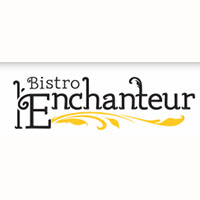 Le Restaurant Bistro L'enchanteur - Bistro