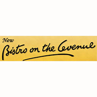 Bistro On The Avenue - Promotions & Rabais - Bistro