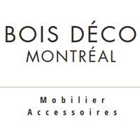 Bois Déco : Site Web, Localisateur Des Adresses Et Heures D'Ouverture