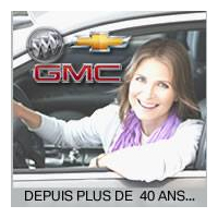 Bourassa Chevrolet Buick GMC - Promotions & Rabais - Mini