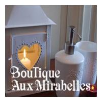 Boutique Aux Mirabelles - Promotions & Rabais - Meubles De Jardin