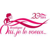Boutique Oui, Je Le Voeux… : Site Web, Localisateur Des Adresses Et Heures D'Ouverture