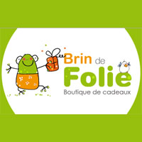 Brin De Folie - Promotions & Rabais - Boutiques Cadeaux