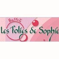 Buffet Les Folies De Sophie - Promotions & Rabais - Boite À Lunch