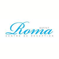 Buffet Roma - Promotions & Rabais - Salles Banquets - Réceptions