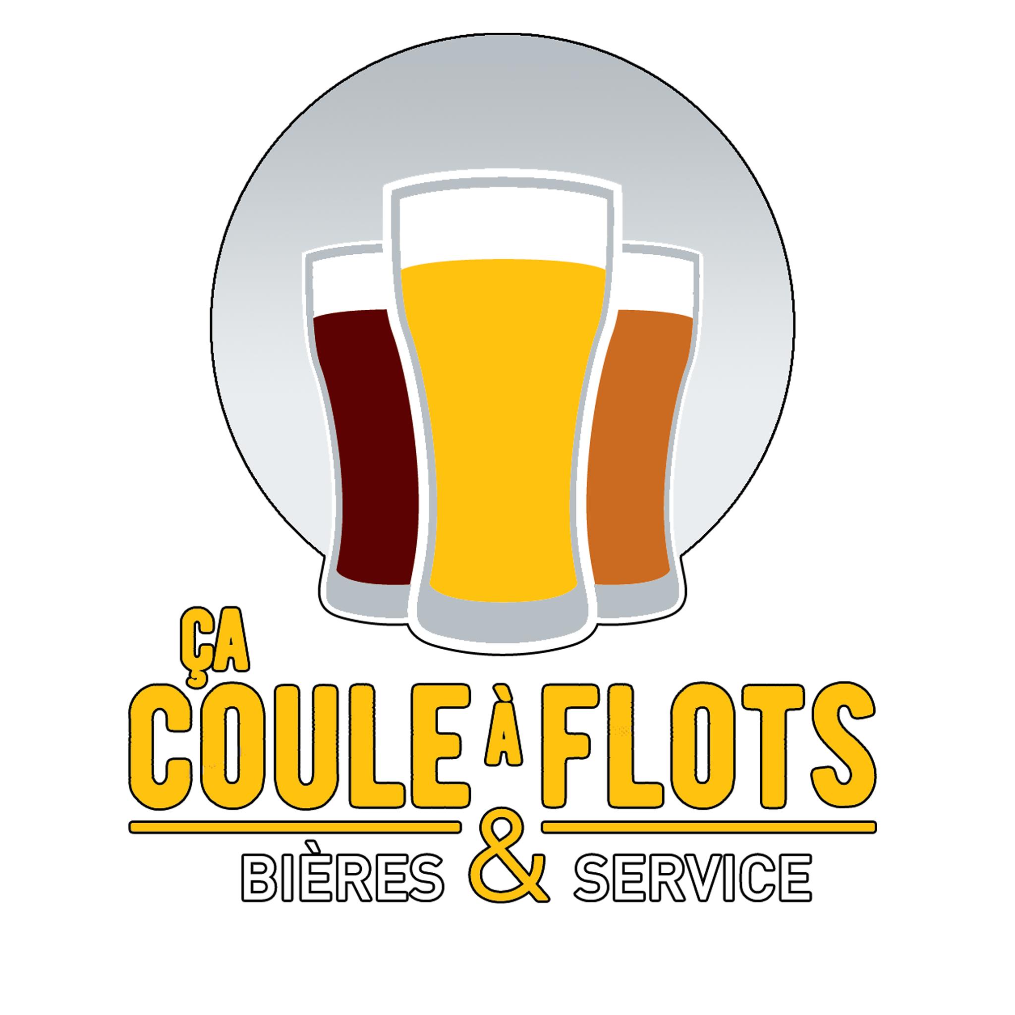 Ça Coule À Flots - Promotions & Rabais pour Bières Et Vins