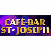 Café-Bar St-Joseph : Site Web, Localisateur Des Adresses Et Heures D'Ouverture
