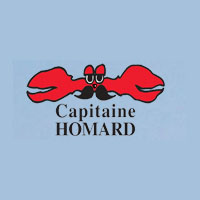 Capitaine Homard - Promotions & Rabais
