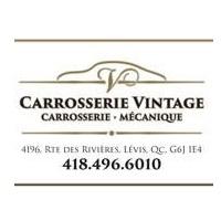 Carrosserie Vintage - Promotions & Rabais pour Débosselage