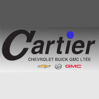 Cartier Chevrolet Buick GMC - Promotions & Rabais - Automobile & Véhicules à Québec Capitale Nationale