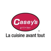 Le Restaurant Casey's : Site Web, Localisateur Des Adresses Et Heures D'Ouverture
