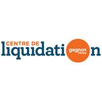 Circulaire Centre De Liquidation Gagnon Frères Circulaire - Catalogue - Flyer