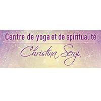 Centre De Yoga Et Spiritualité Christina Sergi - Promotions & Rabais pour Yoga