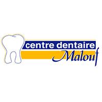 Centre Dentaire Malouf : Site Web, Localisateur Des Adresses Et Heures D'Ouverture