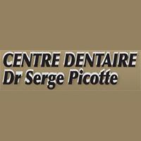 Centre Dentaire Serge Picotte : Site Web, Localisateur Des Adresses Et Heures D'Ouverture