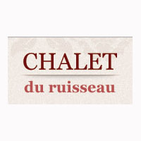Chalet Du Ruisseau - Promotions & Rabais à Mirabel