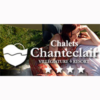 Chalets Chanteclair Resort - Promotions & Rabais - Beauté & Santé à Laurentides