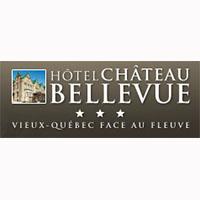 Château Bellevue - Promotions & Rabais - Tourisme & Voyage à Québec Capitale Nationale