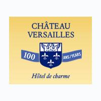 Le Restaurant Château Versailles : Site Web, Localisateur Des Adresses Et Heures D'Ouverture