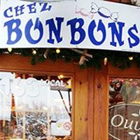 Chez Bonbons Comme Autrefois - Promotions & Rabais pour Bonbonnières